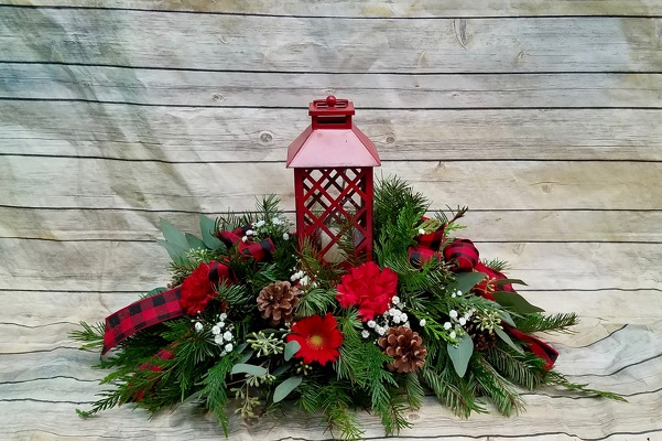 Holiday Traditions from Wren's Florist in Bellefontaine, Ohio