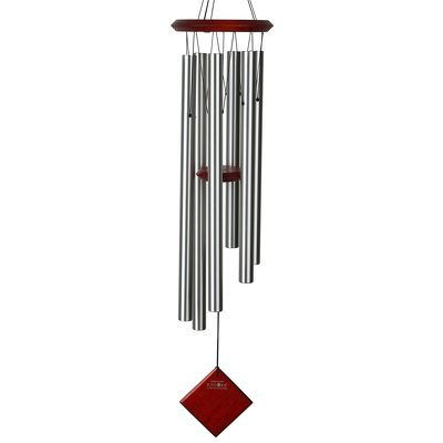 Windchimes  from Wren's Florist in Bellefontaine, Ohio